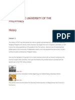 (Mjs) Environmental Engineering-polytechnic University of the Philippines
