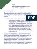3. Villacorta v. Insurance Commission