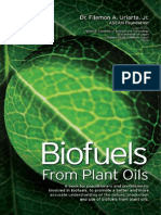 Biofuels From Plant Oils