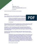 5. Perla Compania de Seguro v. CA