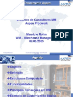 Apresentação WM Procwork