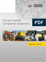 WN Soil Asphalt Compaction EN2013