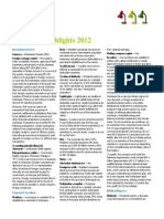Deloitte Tax Highlight 2012 Indonesia