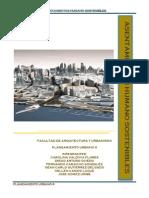 (Doc) Asentamientos Humano Sostenibles