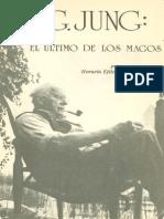 Grimaldi - Jung El Ultimo de Los Magos