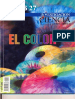 El Color Parte I