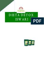 Manual Dieta Detox