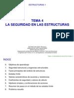 Tema 4 Estructuras
