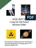 P2 F Revision Sheet e