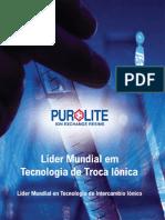Purolite - Dimensionamento - Taxas_01!07!14