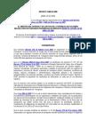 Decreto 1499 de 2009