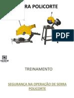 Treinamento Serra Policorte