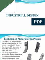 Chapter1 Industrial Design