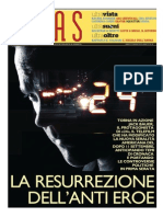 Alias supplemento del Manifesto  3 maggio 2014