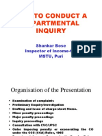 Departmentalinquiry Bose 121110080910 Phpapp01