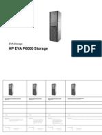 EVA Storage
