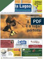 Edição 195 do Jornal da Lagoa da Conceição