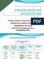 Sesion 9 Programas de Incentivos y Beneficios 2011 (1)