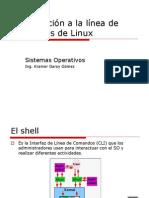 Comandos UNIX