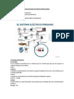 Instalaciones Electricas Residencias