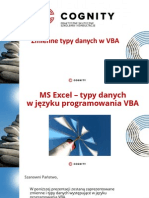 Cognity Kurs VBA - typy danych.pdf