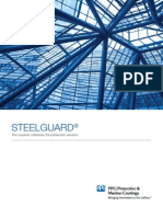 Steelguard Brochure Nov 2011
