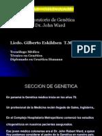 Estructura de Genetica