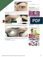 Tutorial - maquiagem olho de gato preto com brilho » Pausa para Feminices.pdf