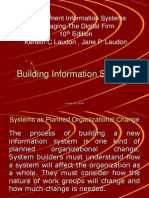 #12 Building Inf Systems Ch13