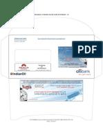 Envelope Branding