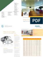 13386133343-1000950 Philips CFL-ni Downlight Brch-Lo