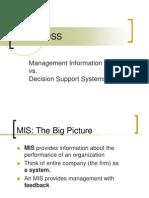 20173690-DSS-vs-MIS