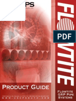 Flowtite Product Guide 2010
