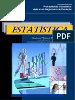 Estatística. Eng2012.2