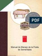 CetI9h_Manual de Manejo de Sementales, 2013