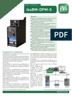 Work Flyer IbaBM-DPM-S v1.6 Pt A4