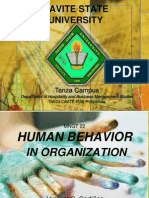 Chapter 1. Overview of Science and Study of Human Behavior