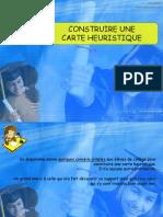 Marie Desmares Construire Une Carte Heuristique Diaporama Blog