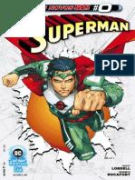 Superman #00