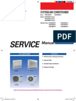 Samsung CAC (Console) Service Manual