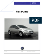 Fiat Grande Punto Service Manual_translated
