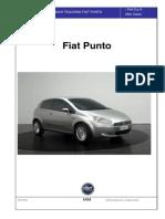 Fiat Grande Punto Service Manual_translated