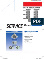 Samsung CAC (Mini 4 Way Cassette) Service Manual (1)