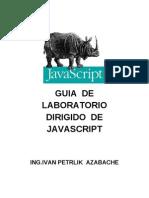 GUIA DE LABORATORIO DIRIGIDO DE  JAVASCRIPT.doc