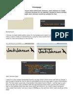 website-screenshot-writeup screenshot writeup