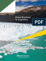 Perfil Del País- Datos Econ 2013