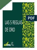 5 reglas de oro 2013 Ecopetrol.pdf