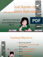 Kuliah Respi Bakteri Tdk Lazim Revisi Tambahan