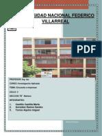 Encuesta - Bohler - Spa - Polimetales