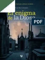 El Enigma de La Diosa - David Martin